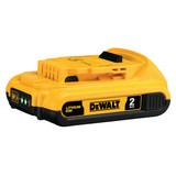Dewalt DCB203 20V MAX Li-Ion Battery - 2.0 Ah