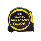 Stanley Hand Tools FMHT36326S  FATMAX Next Generation 26 ft. Measuring Tape