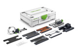 Festool FES-576790 Carvex Imperial Accessory Kit w/ Systainer