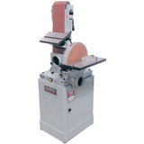 King Industrial KC-788FX  6'' X 48'' Belt & 12'' Disc Sander