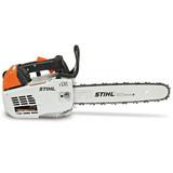 Stihl STL-MS201-16 M2 201 CM Chainsaw - 16