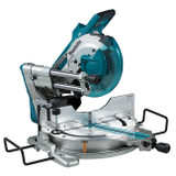 "Makita DLS111Z  10"" Cordless Sliding Compound Mitre Saw with Brushless Motor & AWS"