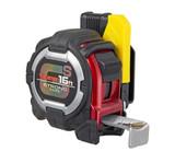 Tajima TAJ-GSSF-16BW  16ft GS-Lock Tape Measure W/ Safety Belt Holder
