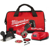 "Milwaukee 2522-21XC M12 FUEL 3"" Compact Cut Off Tool - Kit"