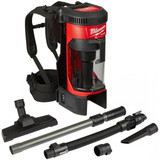 Milwaukee MIL-0885-20  M18 FUEL 3-In-1 Backpack Vacuum Bare Tool