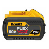 DeWALT DCB612  FLEXVOLT 20V/60V MAX 12AH Battery
