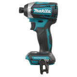 "Makita DTD154Z 1/4"" Cordless Impact Driver with Brushless Motor"