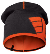 Snickers SNI-90159555000 Reversible Beanie (Navy - High Visibility Orange)
