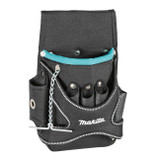 Makita MAK-T-02082 2 Pocket Electrician's Pouch