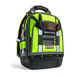 Veto Pac Pro VPP-TECH-PAC-HIVIS Backpack Tech Tool Bag - HIVIS