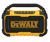 DeWALT DCR010 12V/20V MAX Jobsite Bluetooth Speaker