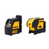 DeWALT DW0883CG Green Line & Spot Laser Combo Kit