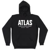 Atlas Machinery Hoodie