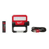 Milwaukee 2114-21 USB Rechargeable ROVER Pivoting Flood Light