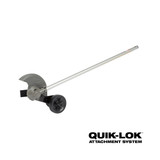 Milwaukee 49-16-2718 M18 FUEL QUIK-LOK Edger Attachment