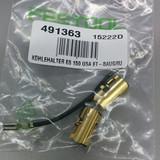 Festool FES-491363 Brush holder (Pair) 110V - ETS/ES 150