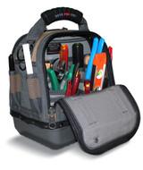 Veto Pro Pac VPP-MB-MC Rubber Bottom Tool Backpack