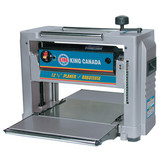 "King Canada KC-426C 12-1/2"" Portable Planer"