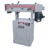 "King Canada KC-689-OSC-7 6"" X 89"" Oscillating Edge Sander"