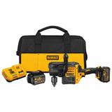 DeWALT DCD460T2 FLEXVOLT 60V MAX VSR Stud And Joist Drill Kit w/ E-Clutch System 2 Battery Kit