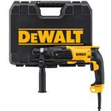 """DeWALT D25133K 1"""" SDS+ 3 Mode Pistol Grip Hammer"""