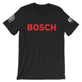 Atlas Machinery Custom Shirt - Bosch