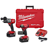 Milwaukee 2999-22 M18 FUEL 2-Tool Combo Kit