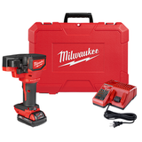 Milwaukee 2872-21 M18 Brushless Threaded Rod Cutter 2.0Ah Kit