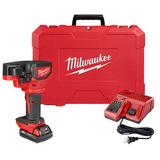 Milwaukee 2872-21 M18 Brushless Threaded Rod Cutter 2.0Ah Kit