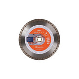 "Husqvarna HUSQ-542761419 6"" Turbo TSD-T Drill Disc"