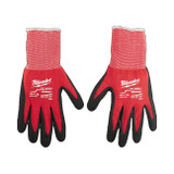 Milwaukee 48-22-890X Cut 1 Nitrile Gloves