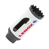 Lenox LEN-3001212L 3/4in (19mm) Bi-Metal Holesaw