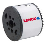 Lenox LEN-3004242L 2-5/8In (67Mm) Bi-Metal Holesaw