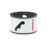 Lenox LEN-3005252L 3-1/4In (83Mm) Bi-Metal Holesaw