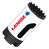 Lenox LEN-3002020L 1-1/4In (32Mm) Bi-Metal Holesaw