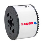 Lenox LEN-3004848L 3In (76Mm) Bi-Metal Holesaw
