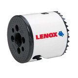 Lenox LEN-3003434L 2-1/8In (54Mm) Bi-Metal Holesaw