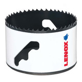 Lenox LEN-3005656L 3-1/2In (89Mm) Bi-Metal Holesaw