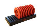 JessEm Tool Co. JES-02030 10Pc Insert Ring Set W/ Caddy