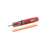 Hultafors HU-650120 Dry Marker Refill - Red/White