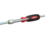 Milwaukee 48-22-2507 7 PC Magnetic HollowCore SAE Nut Driver Set