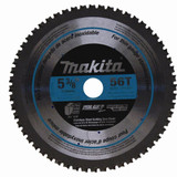 Makita A-95794 5-3/8In X 56T C/T Blade/Stainless Steel