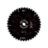 Skilsaw 76240 10-1/4In X 40T Sawsquatch Blade