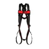 3M 1161571C Protecta Vest-Style Harness Medium/Large