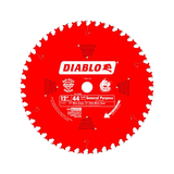 "Freud FRE-D1244X 12"" X 44T Saw Blade"