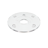 Bosch PR110 Subbase for Threaded Template Guides