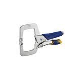 Irwin IRW-19T 11R Fast Release Locking C-Clamp with Regular Tips