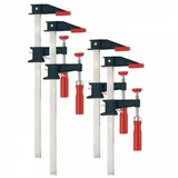 Bessey BES-GSCC4PK 4Pk Clutch Style Clamps
