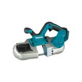 Makita DPB182Z 18V Compact Bandsaw Bare Tool
