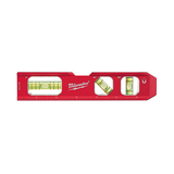 """Milwaukee 48-22-5107 7"""" Compact Billet Magnetic Torpedo Level"""